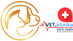 Pas i Mačka Logo